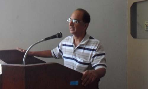 Sarij Dhital